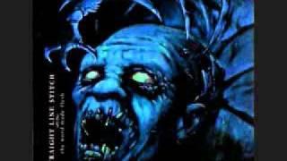 Straight Line Stitch - Black Veil W/ lyrics
