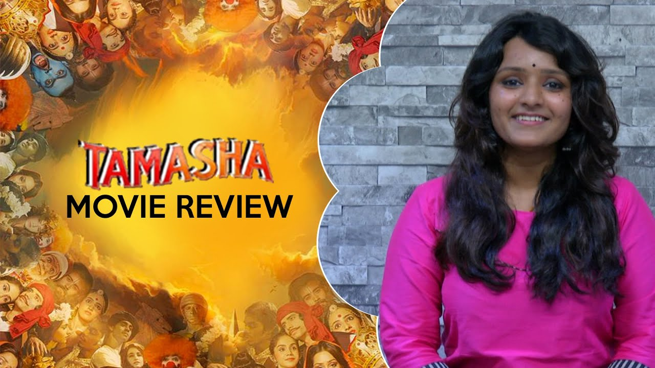 Tamasha Movie Review | Ranbir Kapoor | Deepika Padukone ...