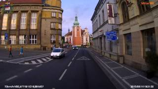 Výjezd : Červený Kostelec - Požár - dopravní prostředky - 11.08.2015 - Červený Kostelec
