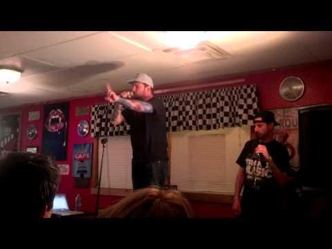 Mac Lethal LIVE at Hard Luck cafe Gravette AR