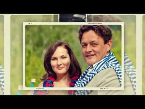 Подарок мужу слайд шоу на годовщину свадьбы. Фото и видео съемка тел.: 271-88-79