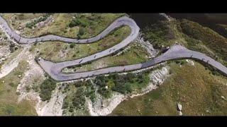 Haute Route 2016 Trailer