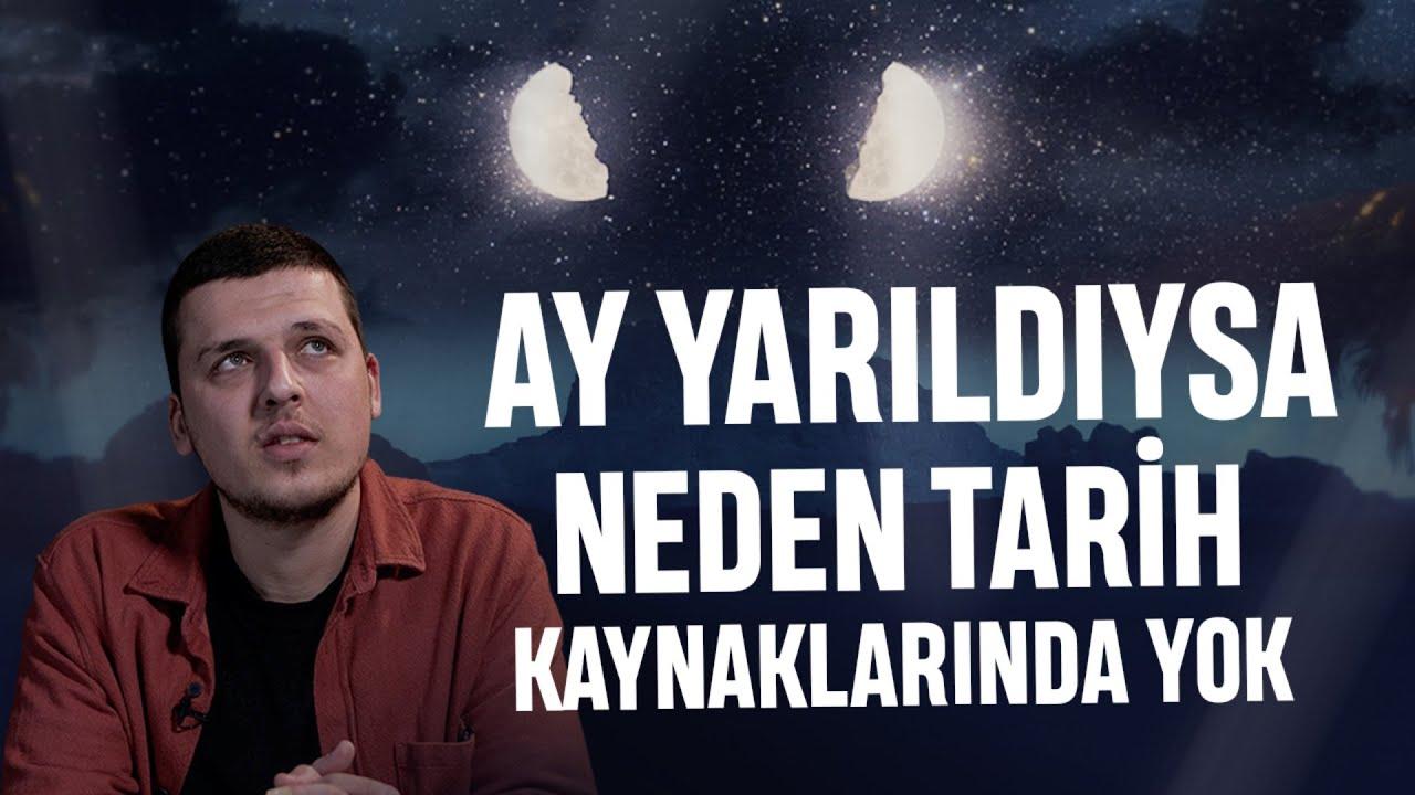 Ay yarıldı mı? - Prof.Dr. Mehmet Okuyan