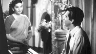 Download film babul.1950.melte hi ankein dil huwa devana kisi ka