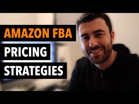 pricing-strategies-for-amazon-fba-|-retail-&-online-arbitrage