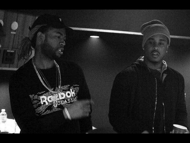 "Jeremih Exposes PartyNextDoor for Fake Singing on Tour! ""Thats Weak. Yall Some B*tch Ass N*ggas"""