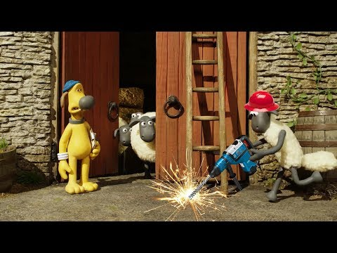 [NEW]Shaun The Sheep 2019 Full Episodes - Best Funny Cartoon For Kid►SPECIAL COLLECTION 2019 Part 80