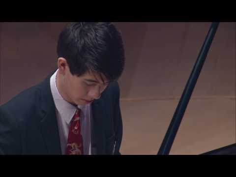 Music | Seven Images for Solo Piano (2015) by Andrew Guo | 2017 National YoungArts Week