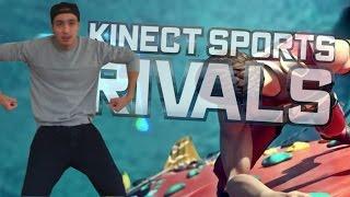 KEILAILUMESTARI | Kinect Sports Rivals