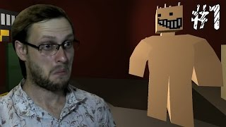 Unturned ► DayZ + Minecraft ?! ► #1