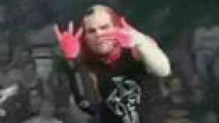 jeff hardy tribute - famous