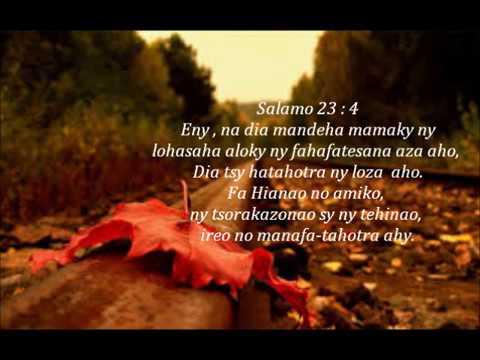 Fihirana Ffpm 471 He Sambatra Aho Jeso ô