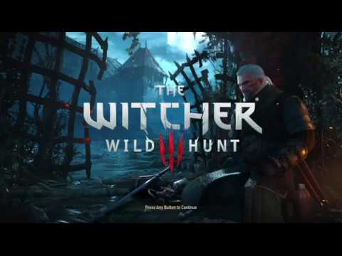 """The Witcher 3: Wild Hunt 