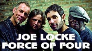 Joe Locke Force of Four - JazzBaltica 2009