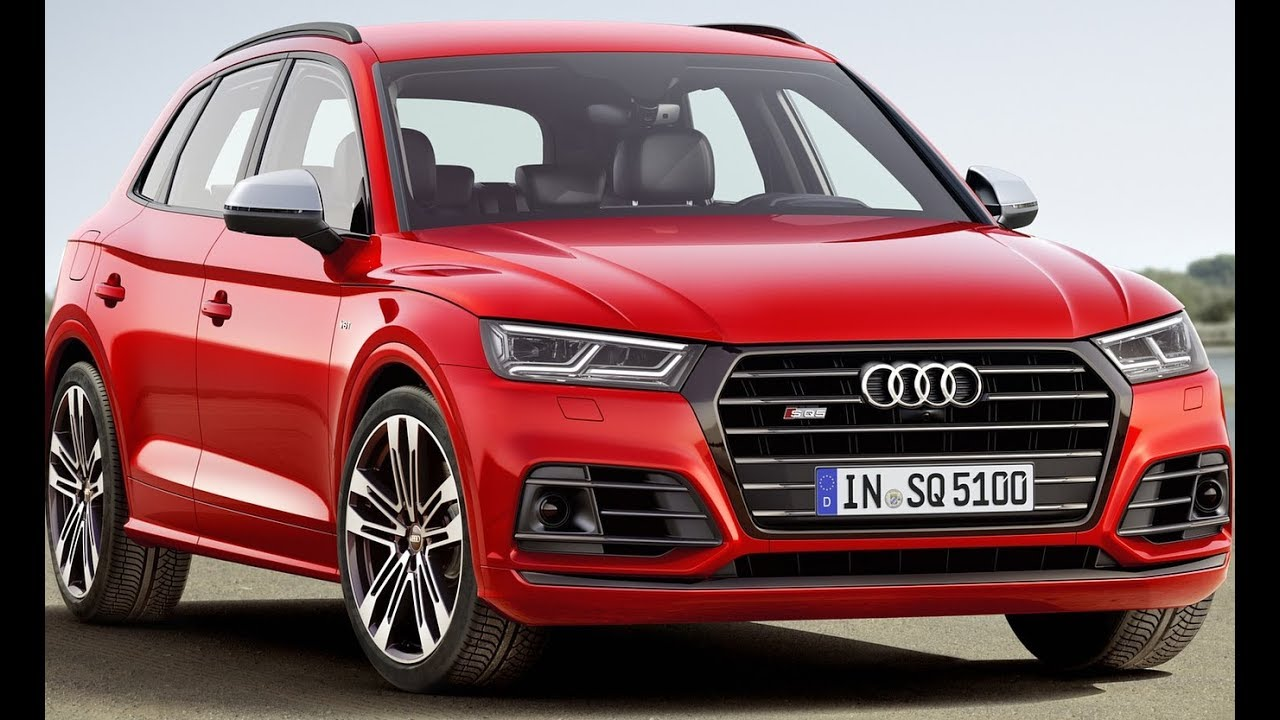 2019 Audi Sq5 New Audi Sq5 2019 Sq5 Audi Sq5 Tfsi Youtube