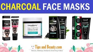 9 Best Charcoal Peel Off Face Mask in India for Men and Women