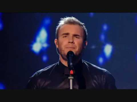 Take That - Greatest Day - X Factor