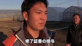 大地に生きる3月編