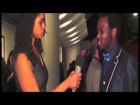 Caribbean Life & Diaspora Dashboard 20 under 40 Awards 2013