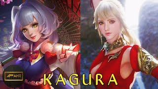 KISAH KAGURA HERO DARI MOBILE LEGENDS