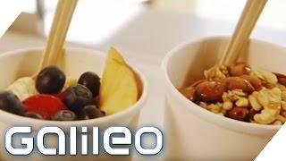 Leckere Frühstückstrends | Galileo | ProSieben
