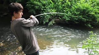 BIG CHUB fishing