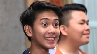 CJR - Tante Linda (Behind The Scene)