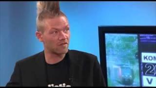 Nihilistisk Folkeparti vs. Dansk Folkeparti (del 3/3)