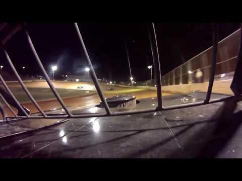 Steve Owens Jr. Practice @ 411 Motor Speedway