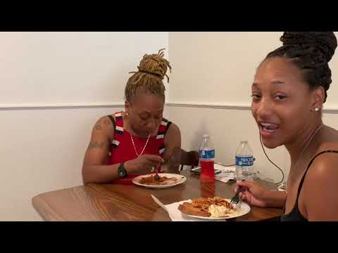 Detroit Diamond & Mama S1E1
