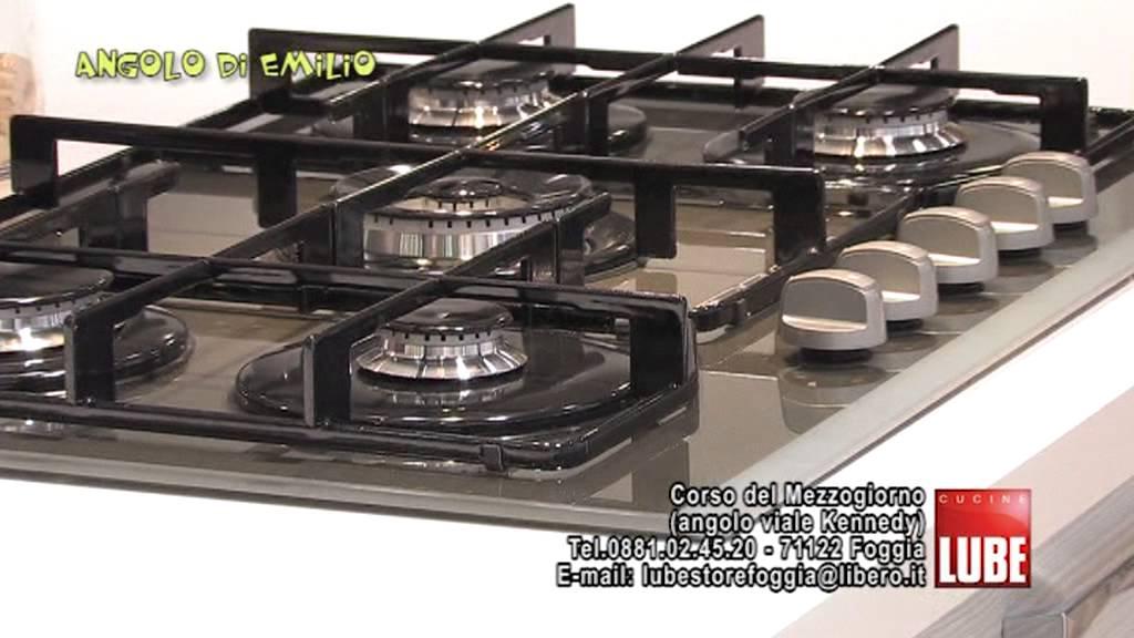 Cucine Lube Foggia : Cucine lube concept store foggia youtube