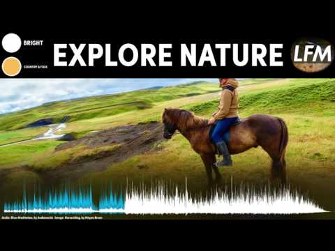 Bright Country Nature Explorer Background Instrumental   Royalty Free Music
