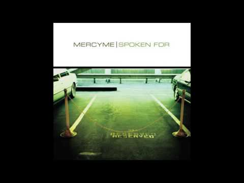 MercyMe - Go