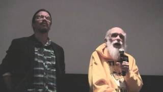 An Honest Liar Q&A with James Randi at AFI DOCS 2014