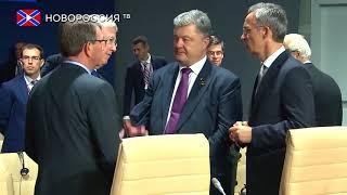 Будапешт заблокировал созыв саммита Украина-НАТО