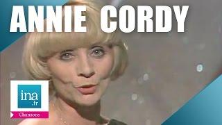"""Annie Cordy """"Notre dernier automne"""" (live)  - Archive vidéo INA"""