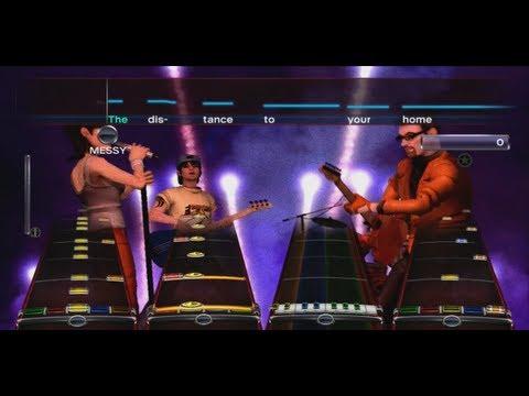 New Born - Muse (Rock Band 3 Custom Song)