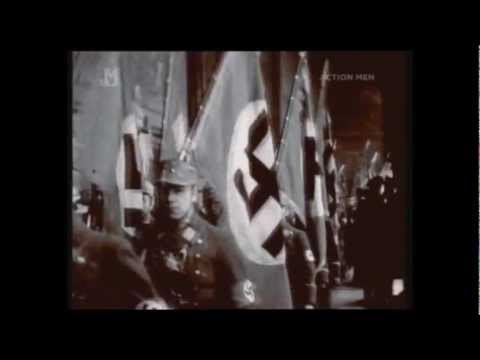 The Reichstag Fire - Sound Familiar?