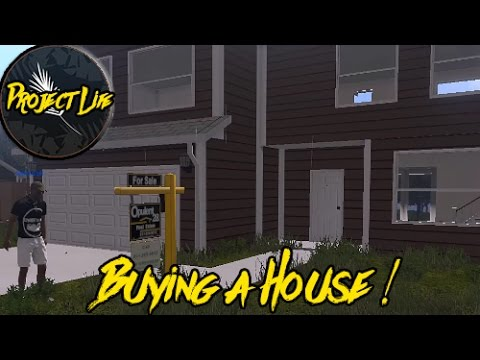 ArmA 3 | Project Life Mod - Buying A House ! - Part 3