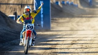 5 Epic Moments from Red Bull Straight Rhythm 2016