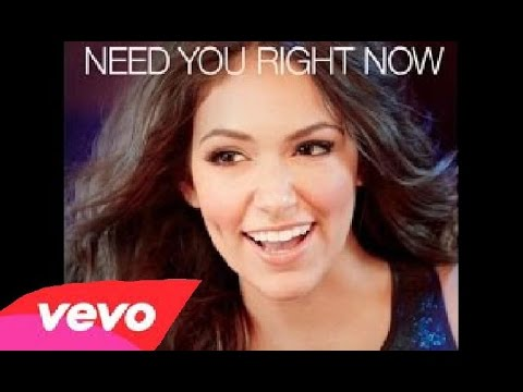 Bethany Mota | Need You Right Now feat. Mike Tompkins ...