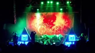 Born Of Osiris Live Full Set 7/28/15 thumbnail