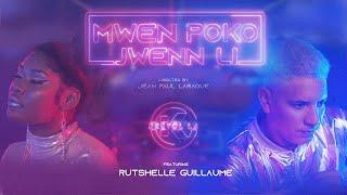 Download lagu KREYOL LA - MWEN POKO JWENN LI feat RUTSHELLE GUILLAUME (OFFICIAL VIDEO)