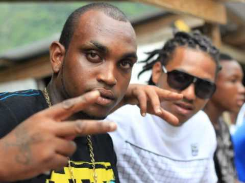 9 - SUPPA feat Ghetto Princess - Fouchett