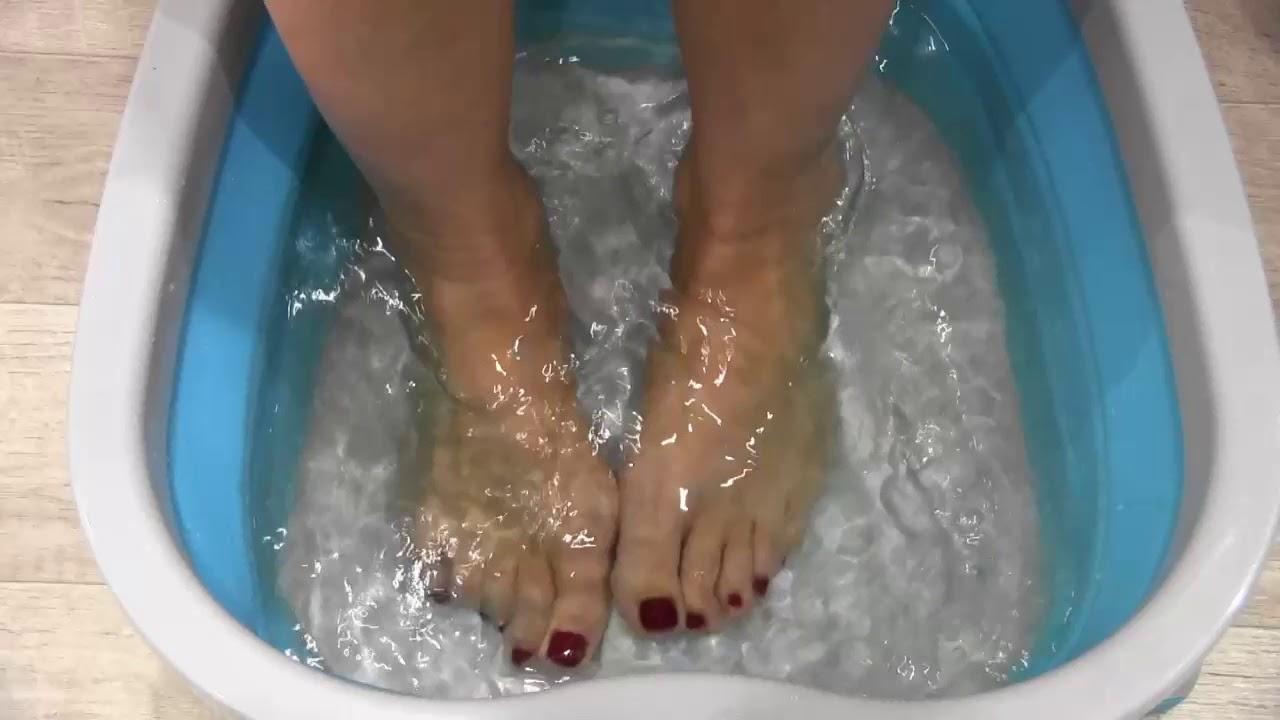 Чудесные женские ступни пятки фото видео, секс с мойщицей машин