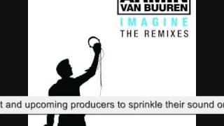 Armin van Buuren - Imagine The Remixes