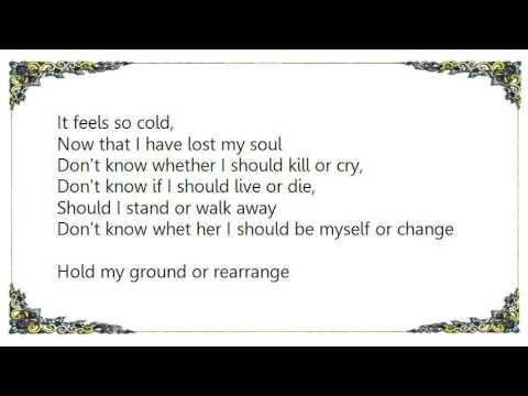 Hellyeah - Stand or Walk Away Lyrics