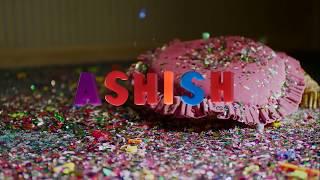 Ashish x River Island   Design Forum   Extended