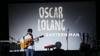 Gambar cover Oscar Lolang - Eastern Man (Live 29 Oct 2017)
