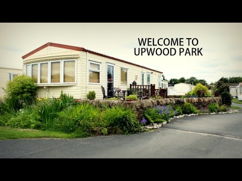 Upwood Holiday Park, Yorkshire - Corporate Video